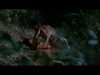 emanuelle and the last cannibals 1977 interracial scene