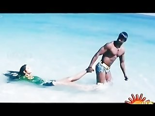 Bollywoods ragini dwivedi hot for vijays big andhra black cobra