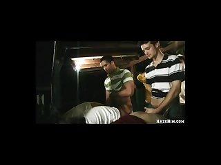 Ass fucking cock sucking