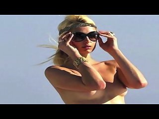 Paris hilton naked compilation in Hd
