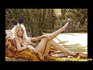 Stunning tara reid naked celeb blond babe collection