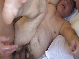 Grandpa s first gay sex 2 2