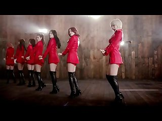 MV/K-POP x Like A Cat (AOA) plus