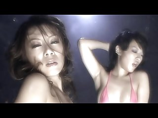 Asian oily dance music video edit sweet nothing