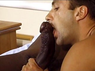 Vanilla and chocolate gay sex hot fit men paul morgan kevin kemp