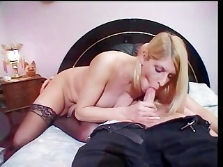 She male masseuse scene 1