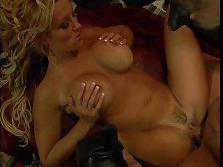 Jill Kelly anal 9