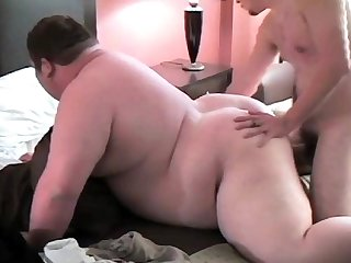 Chub and chaser get it on