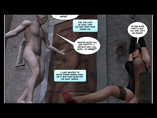 3d comic fetish island episodes 1 2