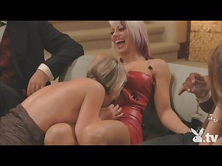 Playboy tv swing season 1 epidode 3 michael kimberly