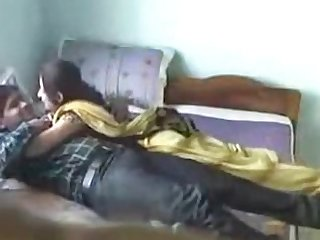 Desi indian girlfriend fucked hard