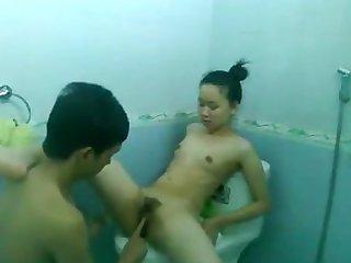 Philippine amateur teen