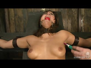 tag team tickling reena sky