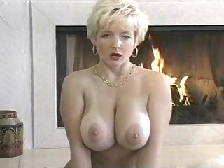 Danni ashe first video boobs on fire