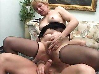 Threesome 12