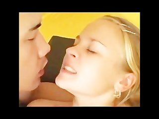 Amwf white girl interracial with asian guy