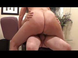 That gilf S ass is humongous