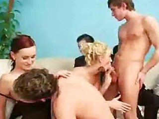 Hot bisexual erotic music video with hot mf Mm and ff orgy scenes