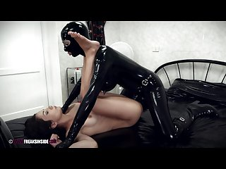 Latex transformation 2of6