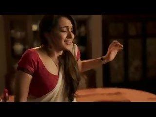 Kiara advani hot movie scene lust story