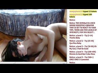 Kiara hungarian squirter camgirl 6 6