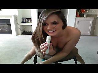 Tori black webcam rare dildo pussy and anal