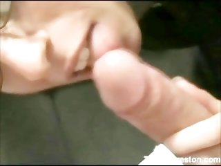 Tiffany Preston Takes The Cock POV