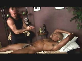 Scott alexander hot massage