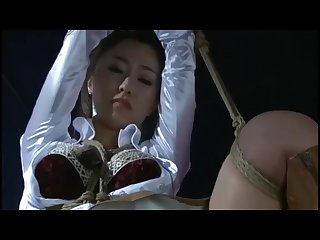 Japanese bitch trained and fucked