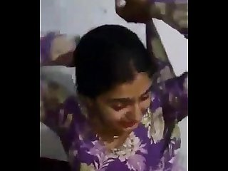 Desi Wife Hindi audio