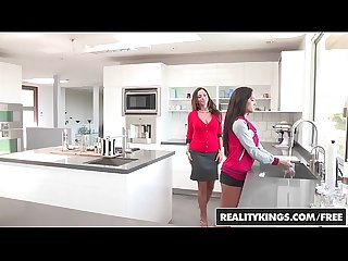 RealityKings - Moms Bang Teens - Tasty Treat