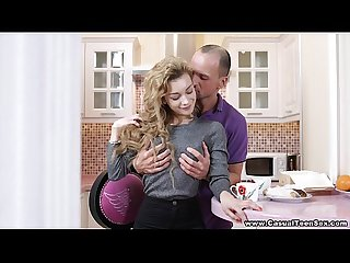 Fucking Xvideos all over the kitchen redtube sonya sweet youporn teen porn