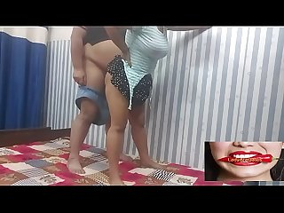 Indian Couple XXX | Indian couple getting horny at home | Indian Lovely Couple Enjoying