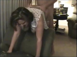Amateur milf homemade