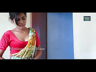Hot indian short films young indian Bhabhi seduced by a police man new