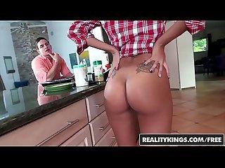 RealityKings - 8th Street Latinas - (Jade Jantzen) - Lick Bang Jantzen
