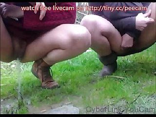 Webcam pee girl53