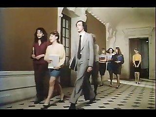 Dortoir des grandes 1984