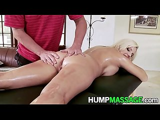 Lylith lavey hot fuck massage