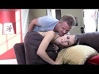 Alaina Kristar is Daddy\'s Little Whore