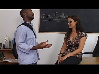 Teacher Fucks Young Student!