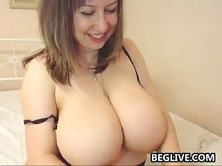Fat And Busty Romanian Slut