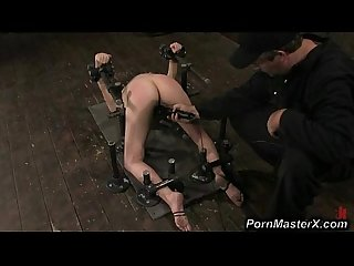 Bondage compilation part 4