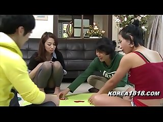 Korean Porn STRIPTEASE GAMES