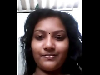 Beautiful Indian Wife Nude Show In Bathroom Videbd.com