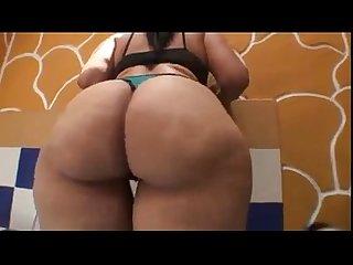 Fat ass spanish bitch o o tastycamz com