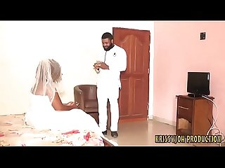 African Bride Banged By Nigerian Pornstar (Full Video) - NOLLYPORN