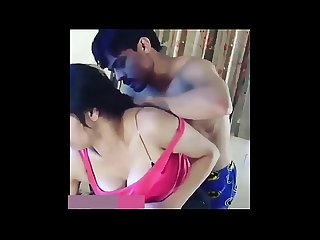 Desi couple romance mms leaked