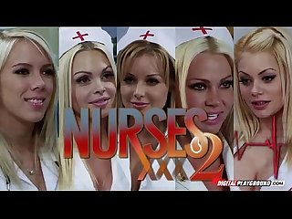 Nurses 2 awesome fucking
