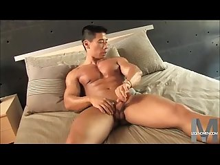 Hot asian solo